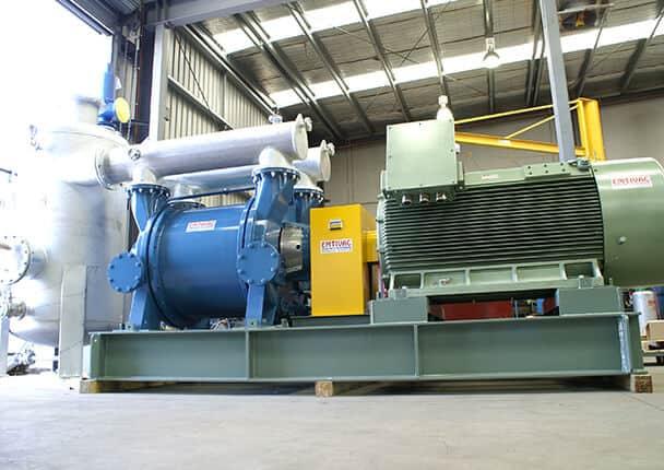 Flare Gas Compressor Flare Gas Recovery Compressor