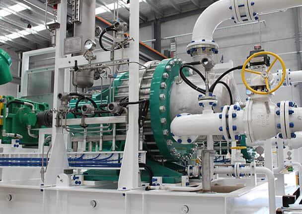 Flare-Gas-Compressors