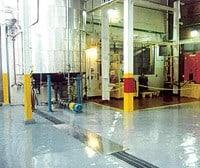 Flooring & Safety Surfacing