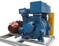 Liquid Ring Large Capacity Vacuum Pumps