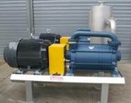 Liquid Ring Vacuum Pumps Pompetravaini