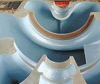Pump & Turbine Efficiency