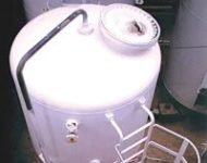 Storage Tanks & Process Vessels