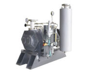 Dry Screw Pumps from SVC